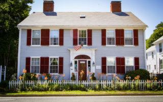 Sally Webster Inn Front