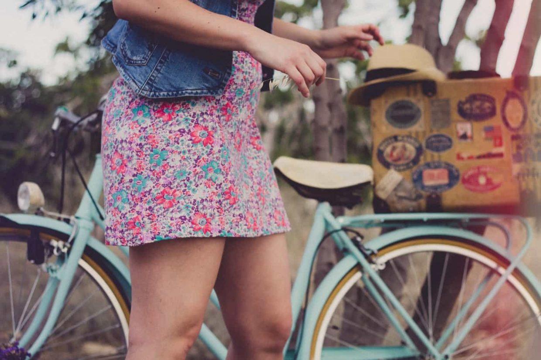 Rent a Bike at Addison Choate