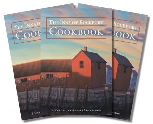 The Inns of Rockport Cookbook